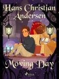 Cover for Moving Day
