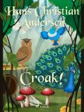 Cover for Croak!