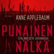 Cover for Punainen nälkä