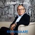 Cover for Komissaari