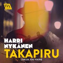 Cover for Takapiru