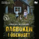Cover for Dagboken i ödehuset