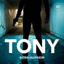 Cover for Tony