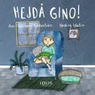 Cover for Hejdå Gino!