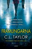 Cover for Främlingarna