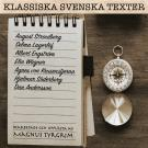 Cover for Klassiska svenska texter