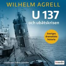Cover for U 137 och andra ubåtskränkningar