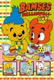Cover for Bamses mellanmålsbok