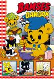 Cover for Bamses bakbok