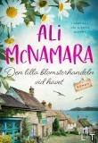 Cover for Den lilla blomsterhandeln vid havet