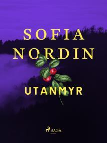 Cover for Utanmyr