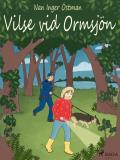 Cover for Vilse vid Ormsjön