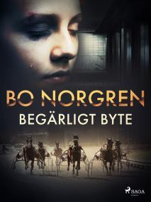 Cover for Begärligt byte