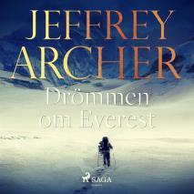 Cover for Drömmen om Everest