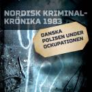 Cover for Danska polisen under ockupationen