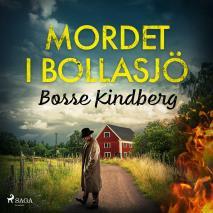 Cover for Mordet i Bollasjö