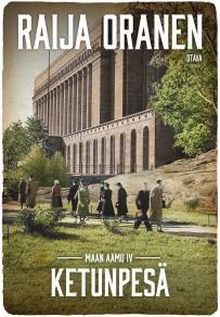 Cover for Ketunpesä
