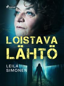 Cover for Loistava lähtö