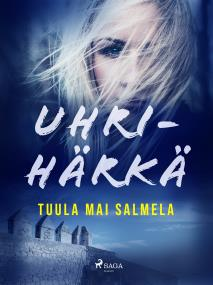 Cover for Uhrihärkä