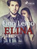 Cover for Elina