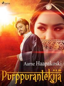 Cover for Purppurantekijä