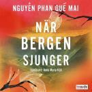 Cover for När bergen sjunger