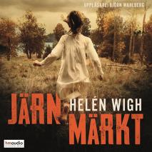 Cover for Järnmärkt