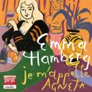 Cover for Je m'appelle Agneta