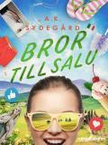 Cover for Bror till salu