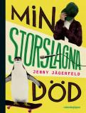 Cover for Min storslagna död