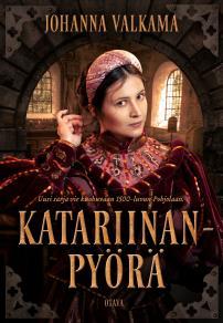 Cover for Katariinanpyörä