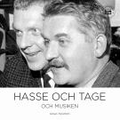 Cover for Hasse & Tage och musiken