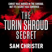 Cover for The Turin Shroud Secret