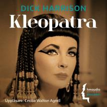 Cover for Kleopatra