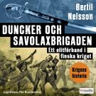 Cover for Duncker och Savolaxbrigaden
