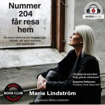 Cover for Nummer 204 får resa hem