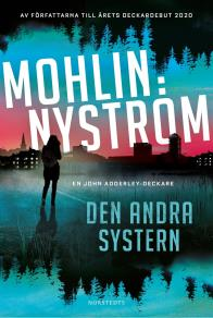 Cover for Den andra systern