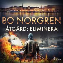 Cover for Åtgärd: eliminera