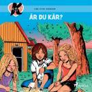 Cover for K för Klara 19 - Är du kär?