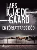 Cover for En författares död