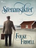 Cover for Stenansiktet