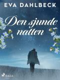 Cover for Den sjunde natten