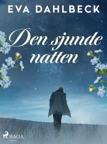 Cover for Den sjunde natten