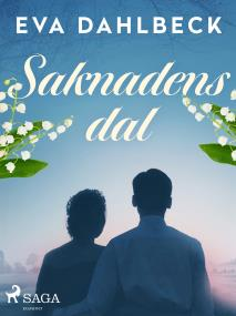 Cover for Saknadens dal