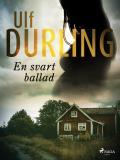 Cover for En svart ballad