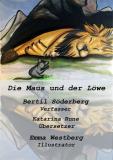 Cover for Die Maus und derLöwe