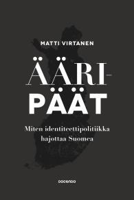 Cover for Ääripäät