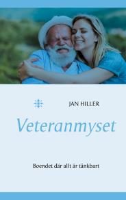 Cover for Veteranmyset