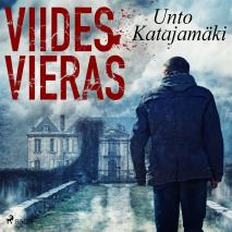 Cover for Viides vieras