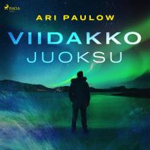 Cover for Viidakkojuoksu